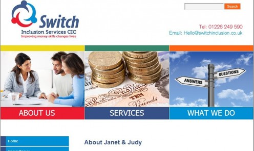 Switch Inclusion Services