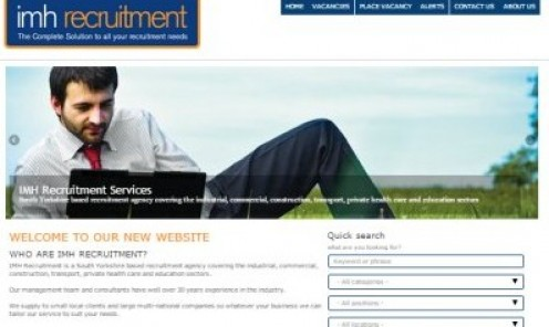 IMH Recruitment
