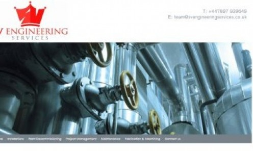 SV Engineering Services